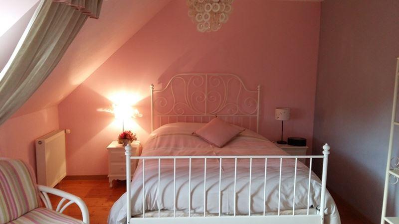 Chambre meublée confortable