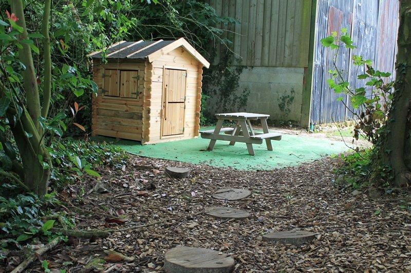 Gîte de réception avec jardin
