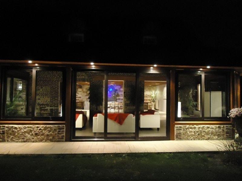 Gîte avec salle de fête près d'Honfleur
