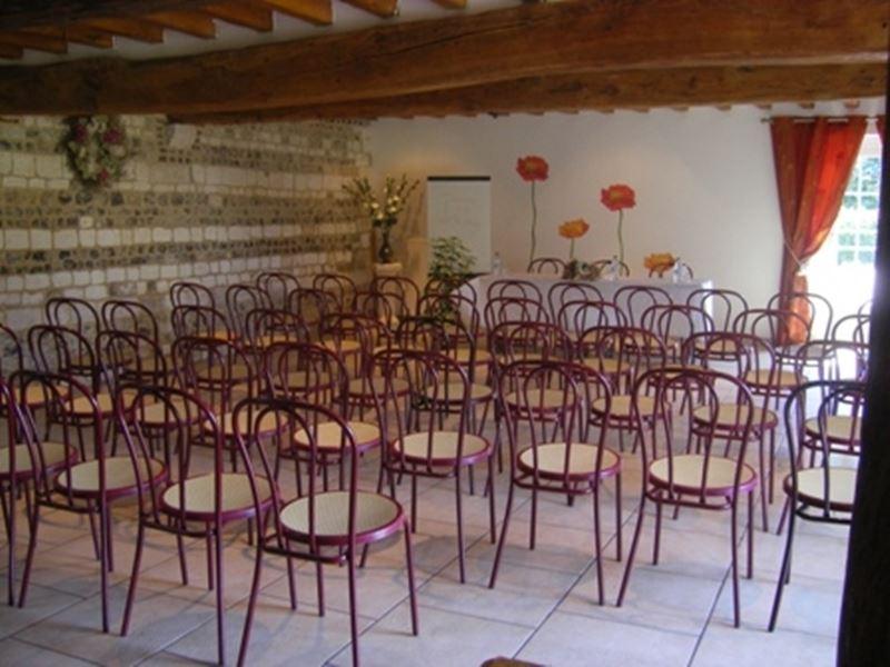 Salle de séminaire zi Le Havre